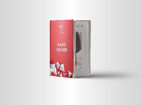 Cetak Hard Cover Pranata Printing