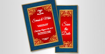 Cetak Invitation Pranata Printing