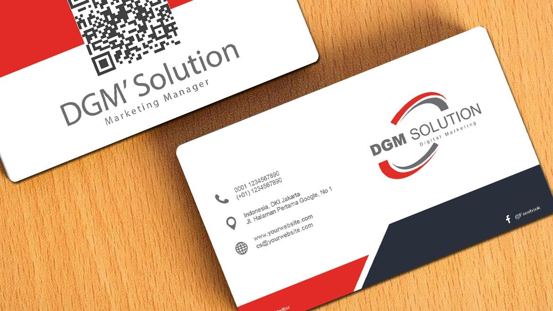 7 Tips Membuat Desain Kartu Nama Atau ID Card Untuk Bisnis