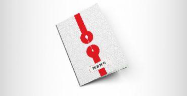 Cetak Menu Book Pranata Printing Jakarta