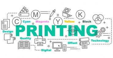 Perbedaan Digital Printing dan Konvensional Printing
