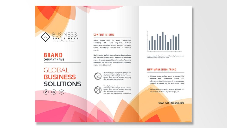 Berbagai Jenis Media Promosi Cetak Untuk Promosi Bisnis Brosur