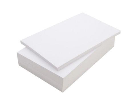 Media Digital Offset Bluish White Pranata Printing Jakarta