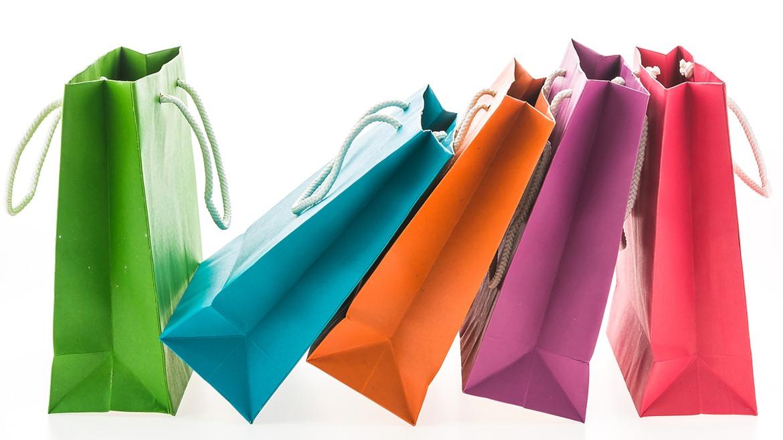 Tips Promosi Murah Dengan Cetak Tas Kertas Paper Bag