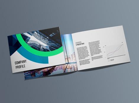 Cetak Company Profile Murah Jakarta Pranata Printing