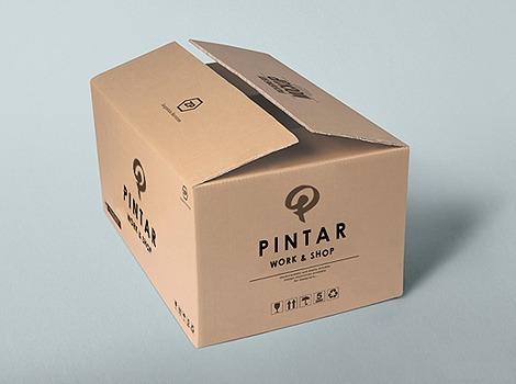 Cetak Corrugated Box Murah Jakarta Pranata Printing