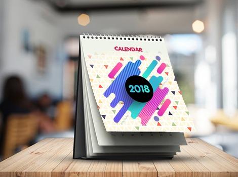 Cetak Kalender Murah Jakarta Pranata Printing