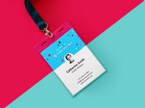 Cetak Id Card Murah PranataPrinting Jakarta