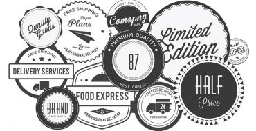Berbagai Jenis Stiker dan Kegunaannya