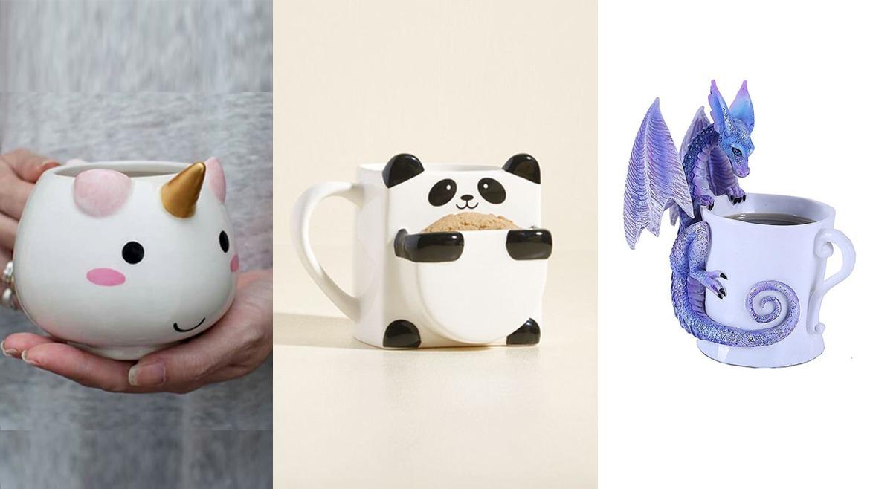 Desain Mug 3D Pranata Printing Jakarta