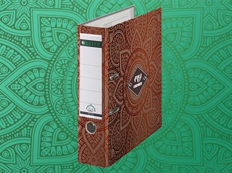 Cetak Ordner Bindex Online Murah dan Cepat Pranata Printing Jakarta