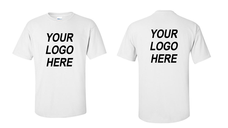Jenis Merchandise Souvenir Kaos Brand Promosi Perusahaan