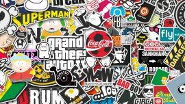 Berbagai Jenis Kertas Stiker Yang Paling Sering Digunakan