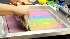 Berbagai Macam Teknik Mencetak Dalam Seni Grafis