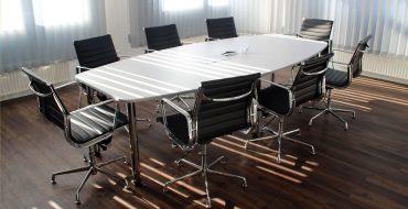 Meningkatkan Kinerja Kerja Dengan Menata Ruang Rapat