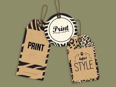 Cetak Hang Tag Murah Jakarta Pranata Printing