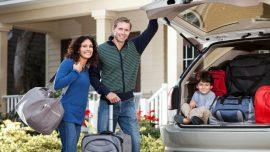 Tips Aman Meninggalkan Rumah Saat Mudik Lebaran