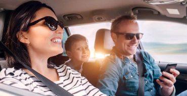 Tips Mudik Aman Dan Nyaman Dengan Kendaraan Pribadi