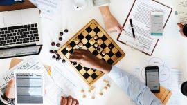 5 Dasar Manajemen Bisnis Yang Harus Dipenuhi Saat Berbisnis PranataPrinting