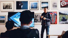 Cara Presentasi Yang Baik dan Efektif