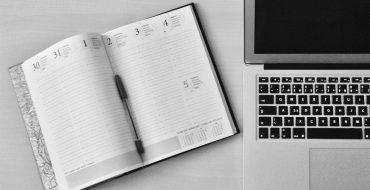 Alasan Untuk Anda Tetap Rajin Menulis Agenda Harian