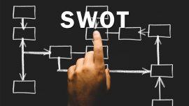 Pengertian Dan Penjelasan Analisis SWOT Yang Harus Diketahui