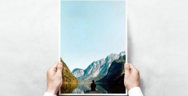 Tips Membuat Desain Poster Yang Menarik Dan Sempurna Pranata Printing