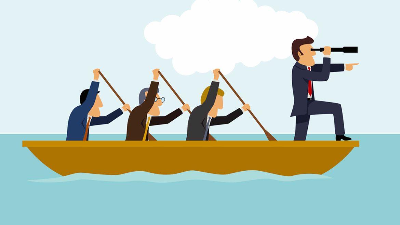 Tips Menjadi Seorang Pemimpin Bisnis Di Perusahaan Pranata Printing