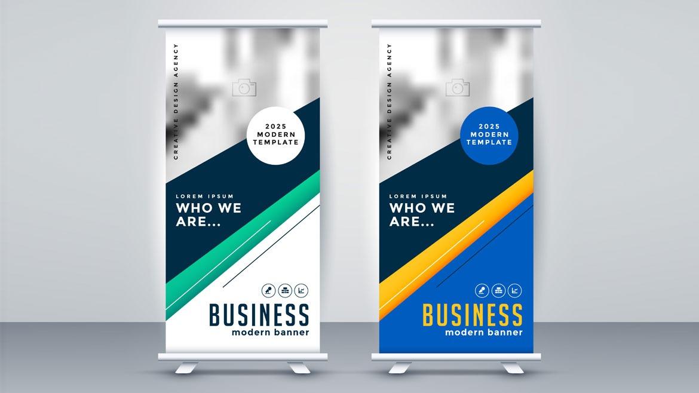 Berbagai Jenis Banner Dan Fungsinya Pranata Printing