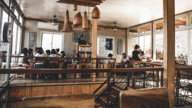 Tips Mudah Agar Cafe Anda Selalu Ramai Pelanggan Pranata Printing