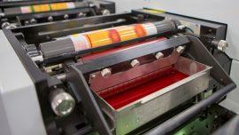 Pengertian Teknik Cetak Flexografi Pranata Printing