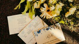 Tips Desain Kartu Undangan Pernikahan Pranata Printing