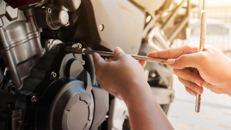 Tips Memulai Usaha Bengkel Variasi Motor Pranata Printing