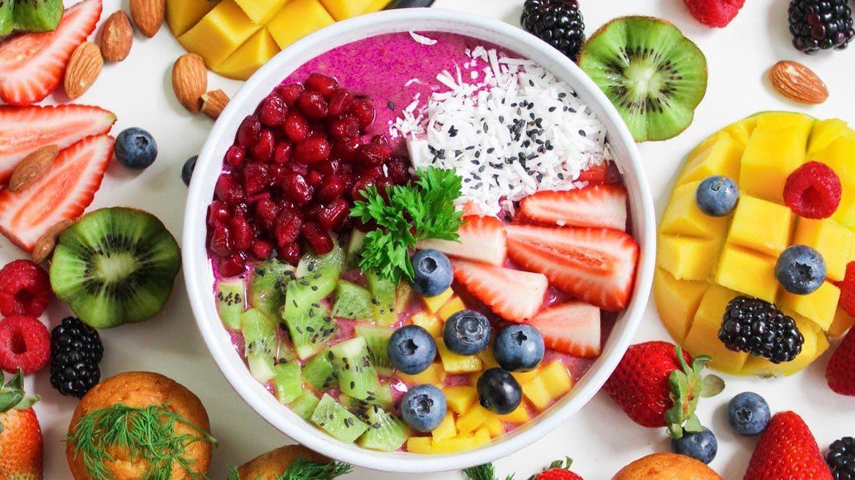 Tips Makan Siang Sehat Dan Menambah Energi Pranata Printing