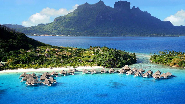 Berbagai Objek Wisata Pantai Terbaik di Indonesia Pranata Printing
