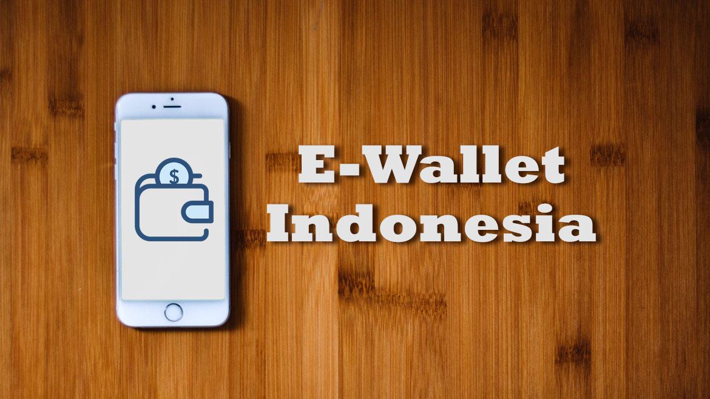 E-Wallet Yang Paling Sering Digunakan Di Indonesia Pranata Printing