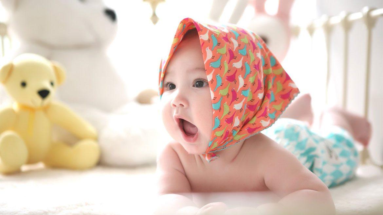 Inspirasi Kado Untuk Bayi Perempuan Dan Laki Laki
