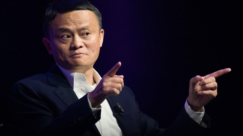 Sejarah Singkat Perusahaan Alibaba Dan Perkembangannya